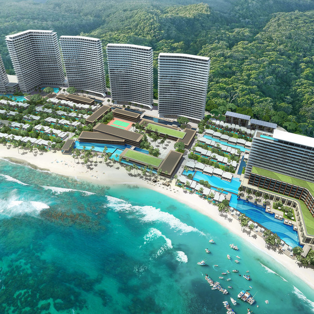 Hotel Planning