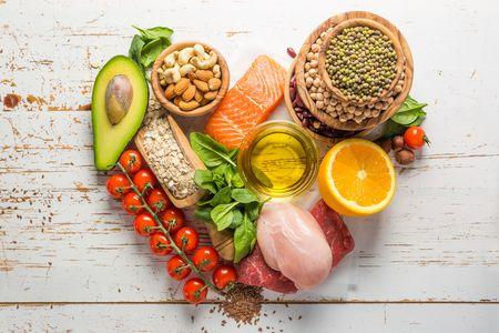 Nutritional counselling
