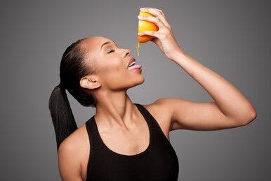 Vitamin C Drip