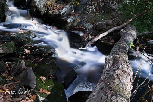 Danforth Falls