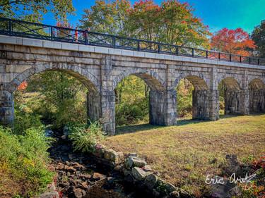 Bogastow Brook Viaduct