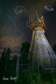 Iron Giant, Prospect Hill