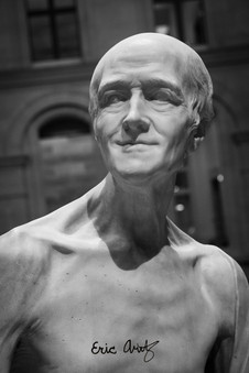The Elder, Louvre