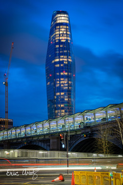 One Blackfriars, London