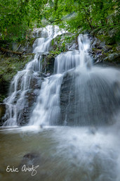 Dark Hollow Falls, Shenandoah