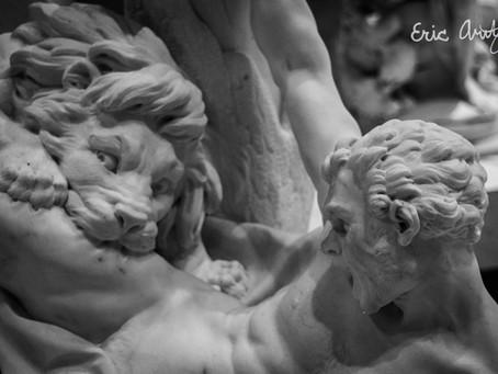 """Photographing Paris - """"Part Deux"""""""