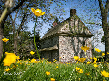 Historic House, Valley Forge