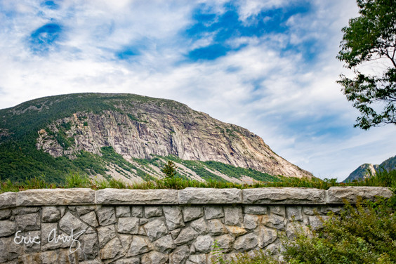 Cannon Mountain Craigs