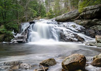 Lower Purgatory Falls, NH