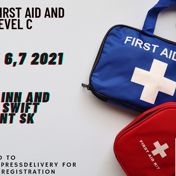 STANDARD FIRST AID & CPR LEVEL C- Public Class