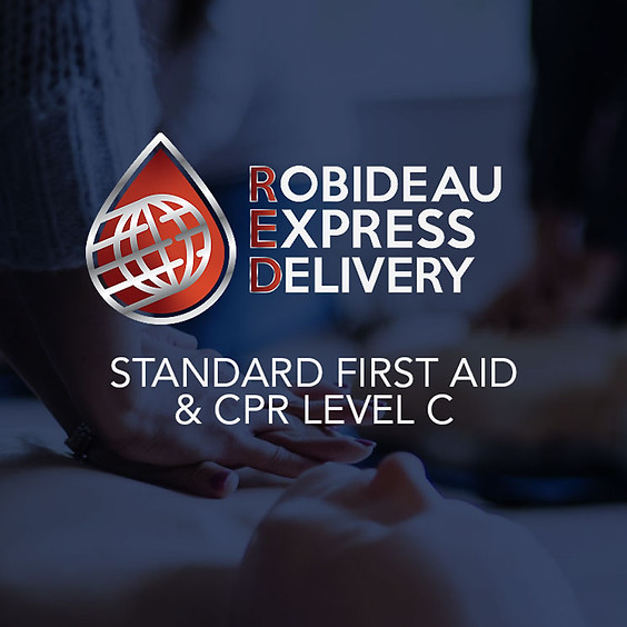 STANDARD FIRST AID & CPR LEVEL C- Public Class (3)