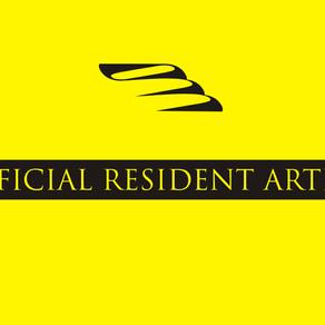 ITALIAN RESIDENT ARTIST