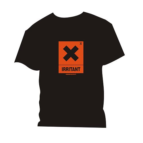 T-Shirt UOMO/DONNA - IRRITANT -
