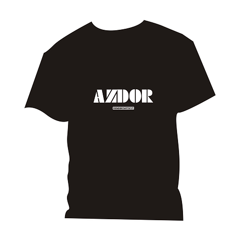 T-Shirt UOMO - AZDOR -