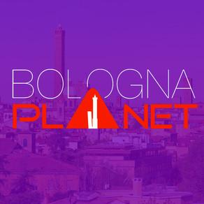 Bologna Planet: creatori di contenuti, promotori d'impresa