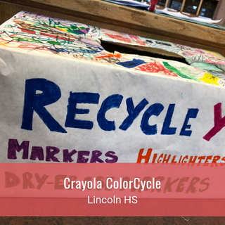 Crayola ColorCycle