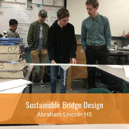 Sustainable Bridge Design