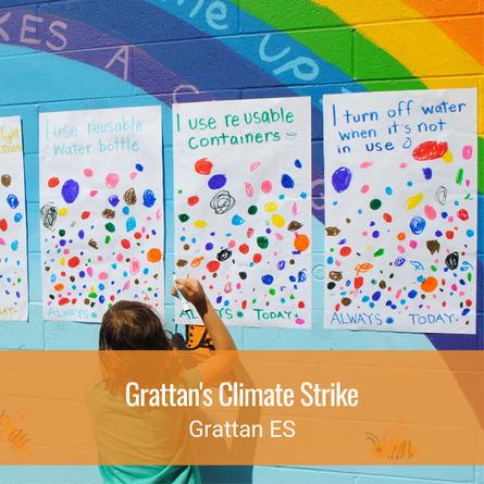 Grattan's Climate Strike