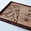 Thumbnail: Коробка-пенал для блокнота и ручек