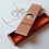 Thumbnail: Подарочная коробочка для часов с окошком