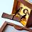 Thumbnail: Подарочная коробочка для галстука-бабочки