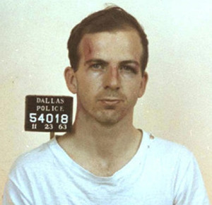 Alleged Sightings of Lee Harvey Oswald (Part 1)
