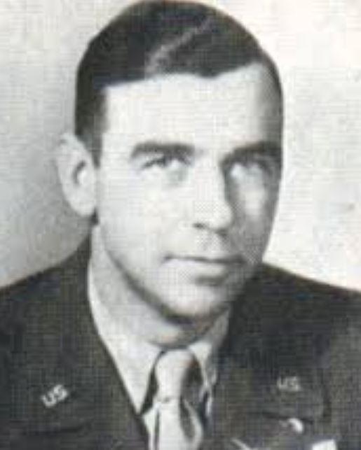 Resigned General Edwin Walker (Part 1)