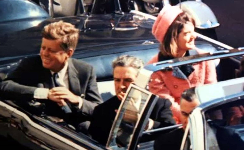 A Fresh Direction in JFK research