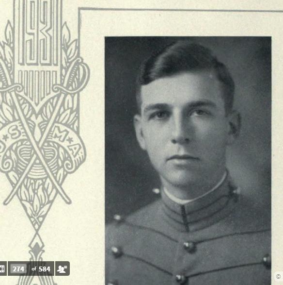 Resigned General Edwin Walker (Part 3)