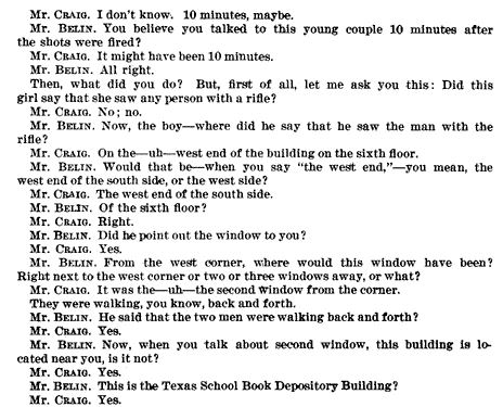 Roger Craig: 2 gunmen