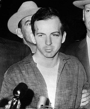 Alleged Sightings of Lee Harvey Oswald (Part 4)