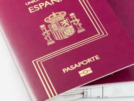 ¿CÓMO ADQUIRIR LA NACIONALIDAD ESPAÑOLA?
