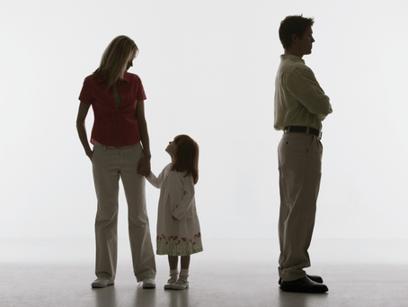 LA SEPARACIÓN O EL DIVORCIO ANTE NOTARIO: UNA NUEVA VÍA