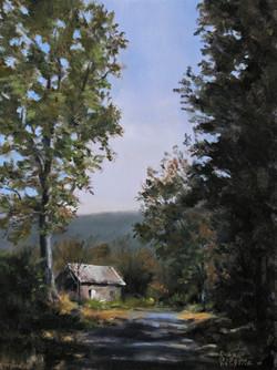 Foothills Homestead