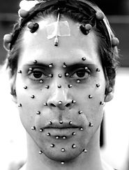 The Mocap Academy - TMA Tutor Neil Newbon
