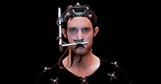 The Mocap Academy - TMA Tutor Oliver Hollis