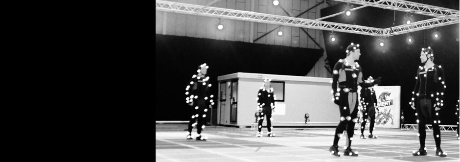 The Mocap Academy - Motion Capture Workshops