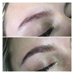 🌟 Brow Lamination 🌟 Tint & Wax is incl
