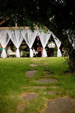 pavillion bday party