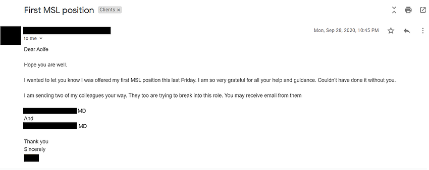 Kinal first MSL job testimonial.png