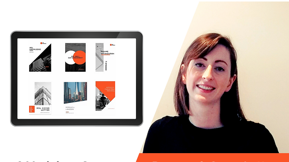 Premium Package: eCourse PLUS personalised resume and cover review