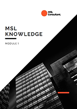 Medical Science Liaison Job MSL Knowledge