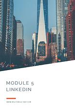 Medical Science Liaison Job - Linkedin profile