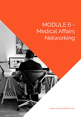 Medical Science Liaison Job - Medical Affairs Networking