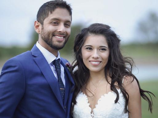 The Wedding of Adrian & Cinthya