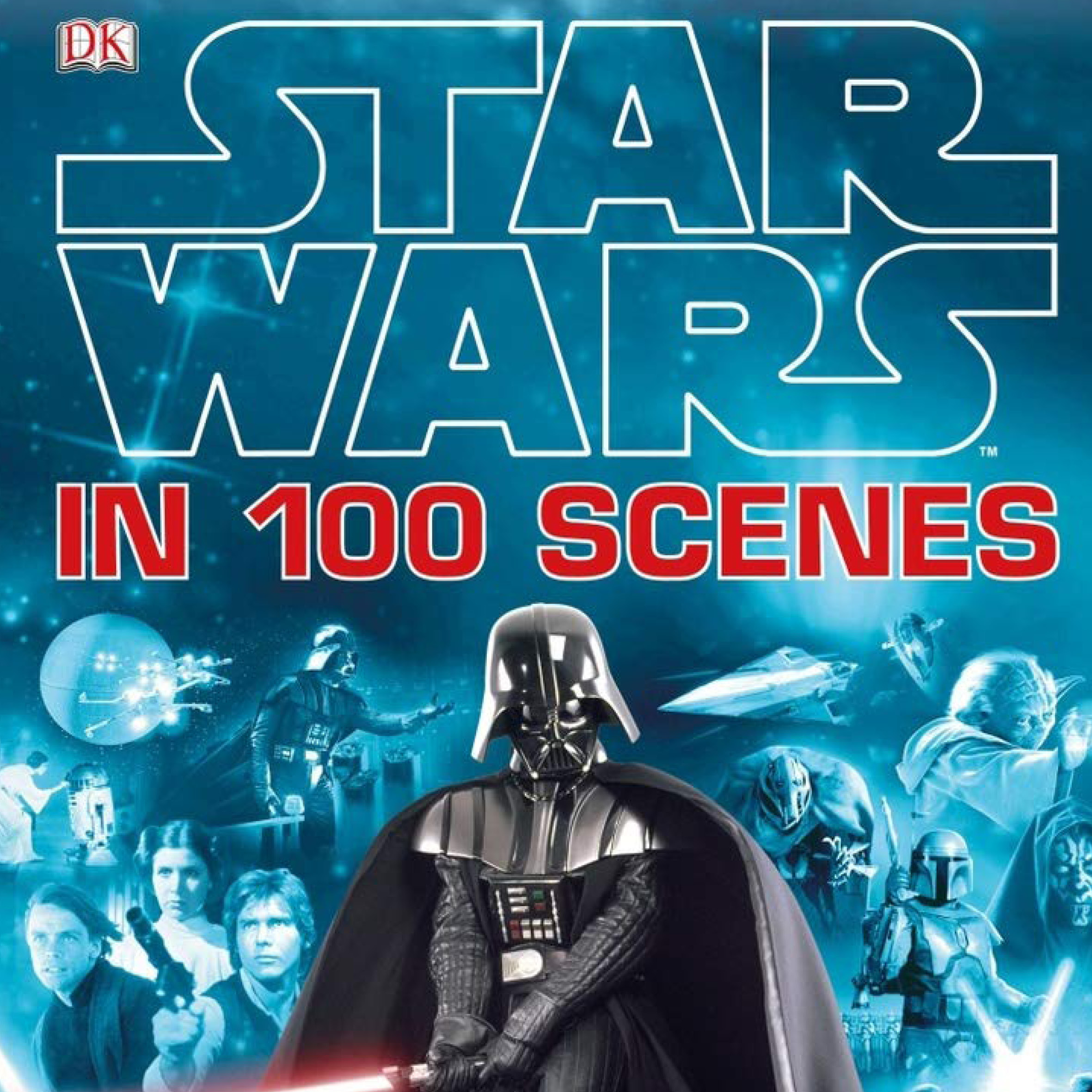 STAR WARS IN 100 SCENES THUMB