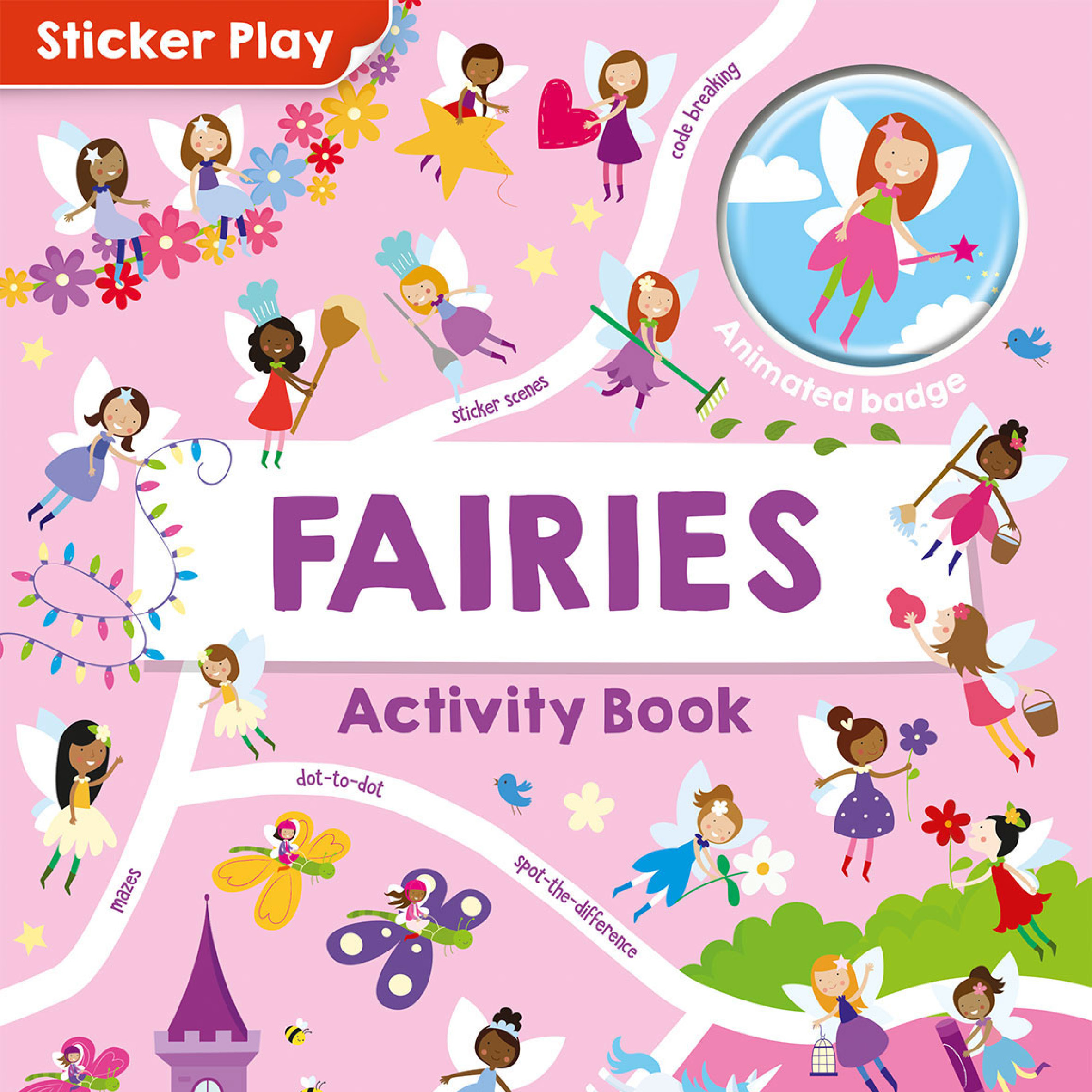 78 Dynamo Sticker Play FAIRIES_THUMB