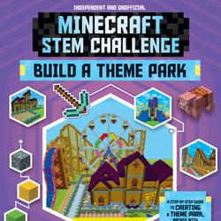 79 Dynamo Minecraft Theme Park_THUMB
