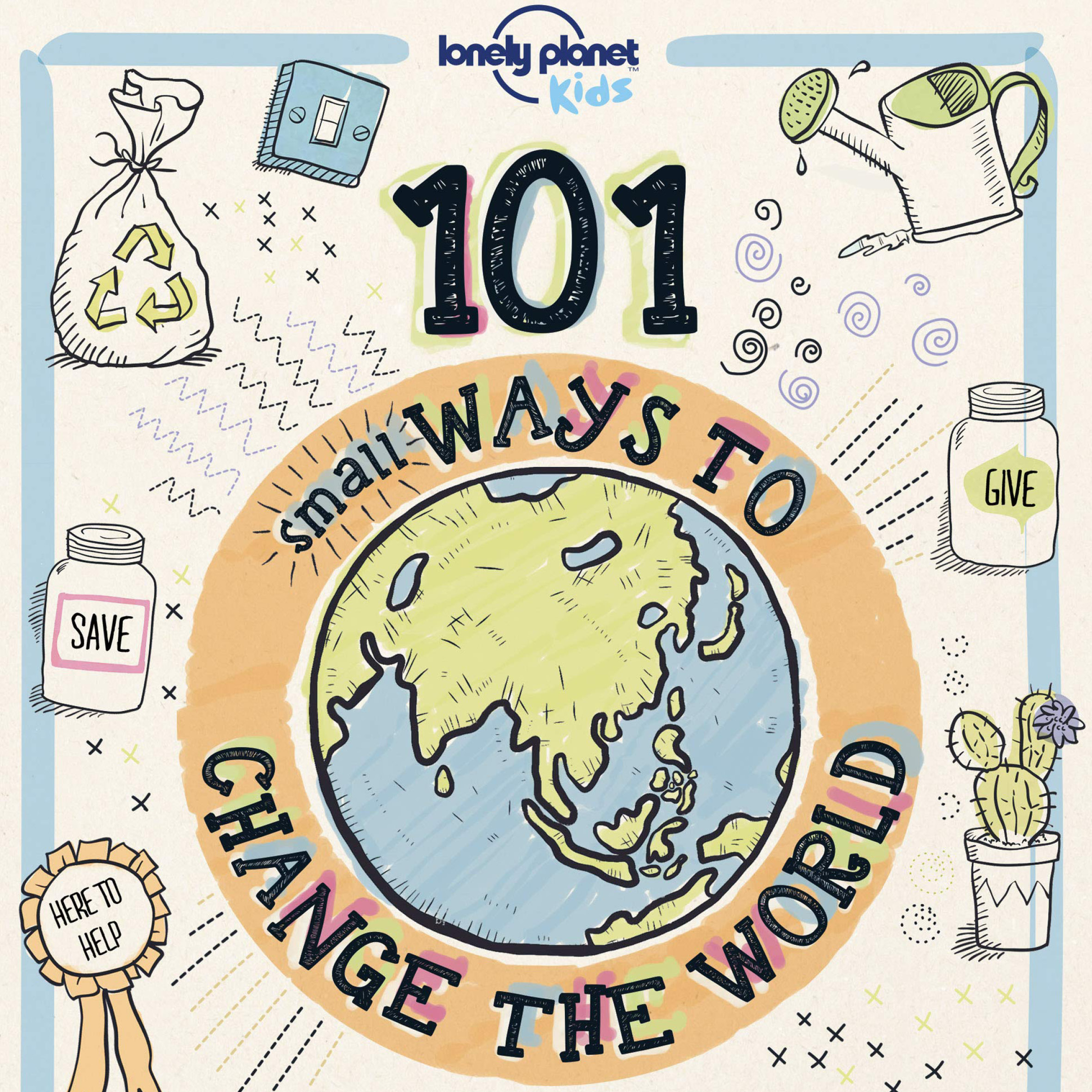 74 Dynamo Lonely Planet 101 Small Ways_T
