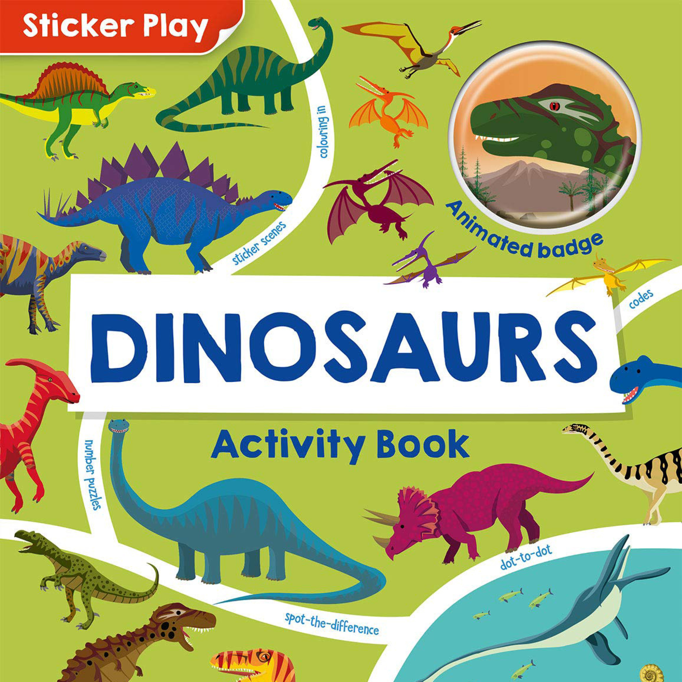 78 Dynamo Sticker Play DINOSAURS_THUMB